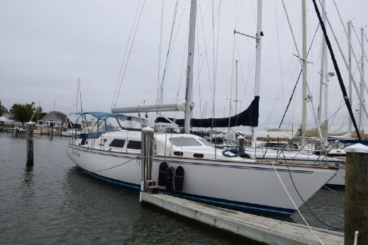 2005 Catalina Morgan 440 DS