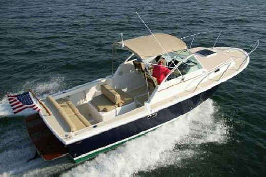 2009 Hunt Yachts Surfhunter 25
