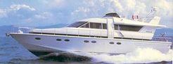 1985 Posillipo 3 cabin
