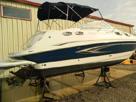 2011 Glastron GS 289