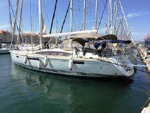 2011 Jeanneau Yacht 53