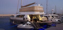2017 Custom NG Yachts NG 66