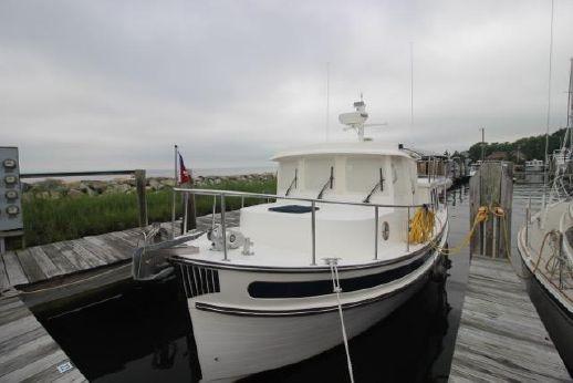 2006 Nordic Tugs 32