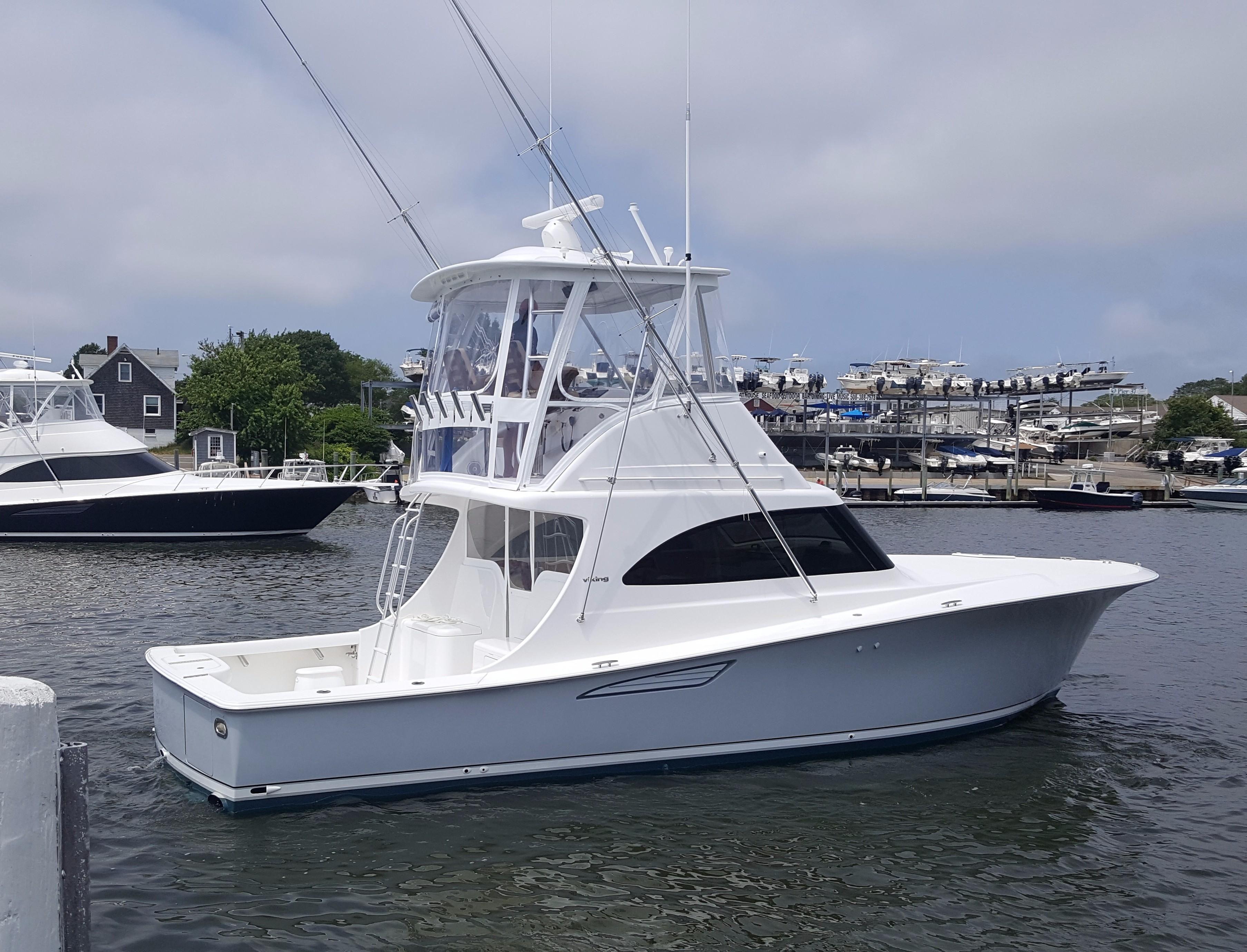 2019 viking 37 billfish power boat for sale www yachtworld com