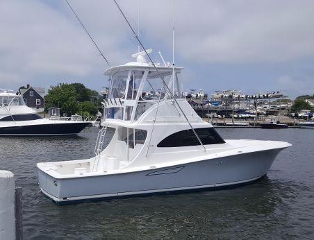 2018 Viking 37 Billfish