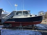 photo of 32' BHM 32' Lobster Boat