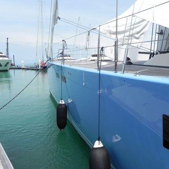 2008 Hanse Yachts 630