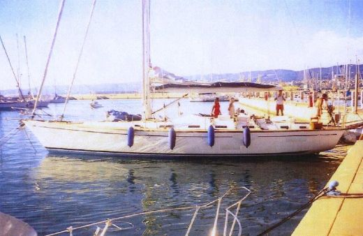 1996 De Cesari Starkel 64