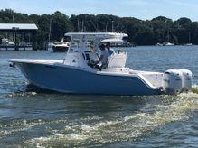 2018 Tidewater 280 CC Adventure Custom