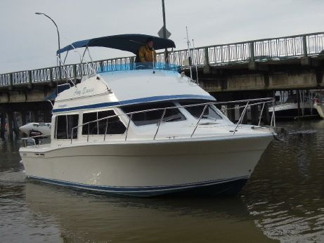 2002 Commander 30 Sportcruiser