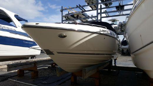 2011 Monterey 264FS