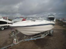 2003 Chaparral 180 SSi