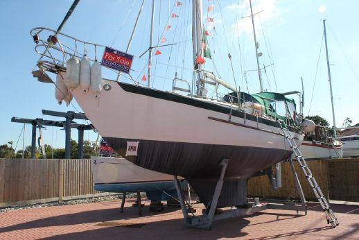 1989 Pacific Seacraft Crealoch 31