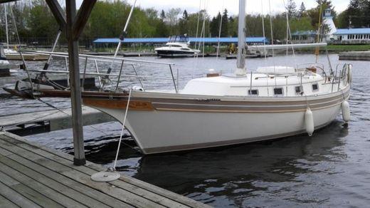 1988 Bayfield 32C