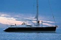 2004 Jeanneau Sun Odyssey 54DS