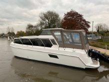 2019 Banks Martin Beaulieu 30 Outboard
