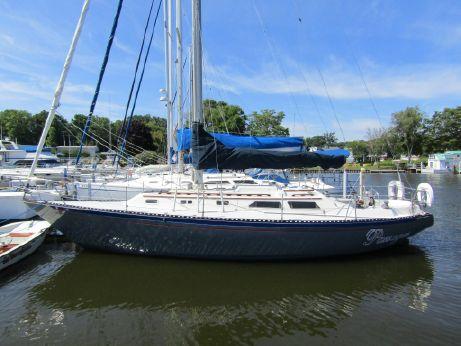 1977 Islander Yachts 36