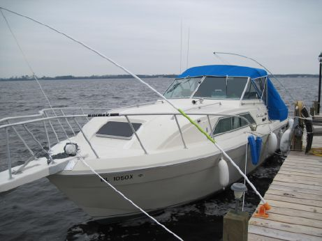 1986 Chris-Craft 294 Catalina