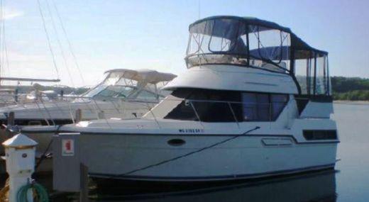 1994 Carver Yachts 300 Aft Cabin