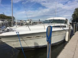 photo of  39' Sea Ray 390 Sundancer