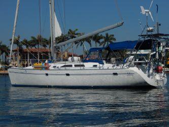 47' Catalina 1999