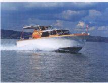 1959 Owens Express Cruiser