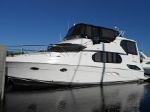 2003 Silverton Motor Yacht EXTRA CLEAN! DIESEL