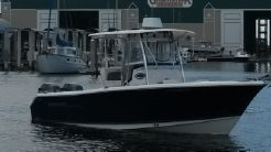 2012 Sea Hunt Gamefish 25