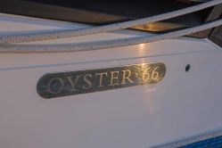 photo of  Oyster 66