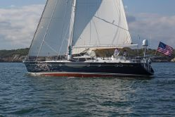 photo of  66' Oyster 66