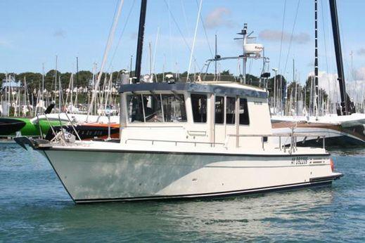 2009 Botnia Marin Tarfish 990