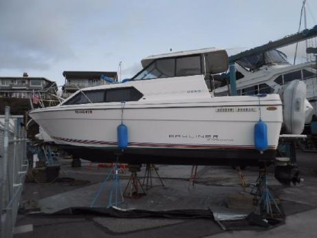 1994 Bayliner 2859  Classic Express