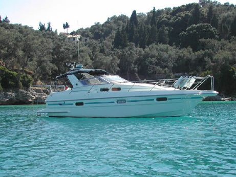 1989 Sealine Sovereign 328