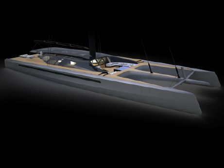 2018 Baltic BLACKCAT 50