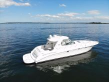 2002 Sea Ray 550 Sundancer