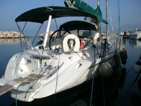 1994 Beneteau First 45f5 Owners Version