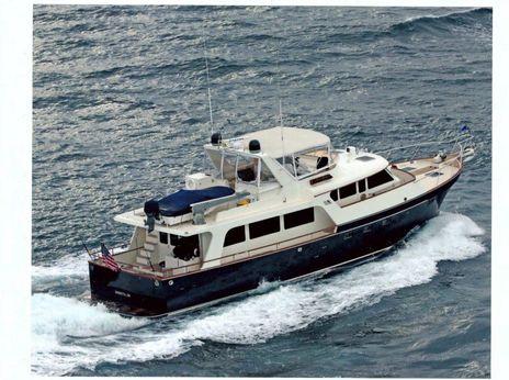 2001 Marlow Explorer 65C