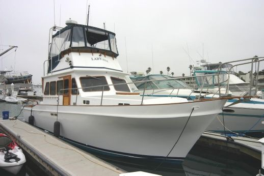 1978 Californian 34 LRC