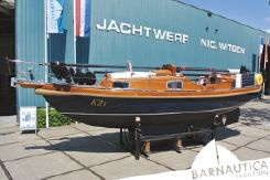 1970 Mac Wester Ketch