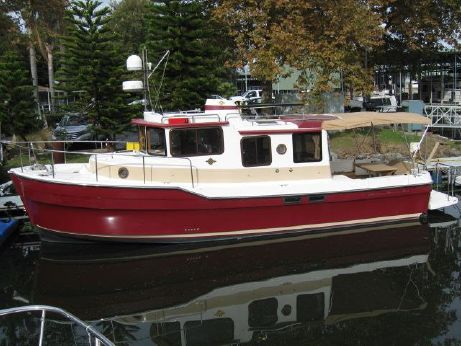 2014 Ranger Tugs 31