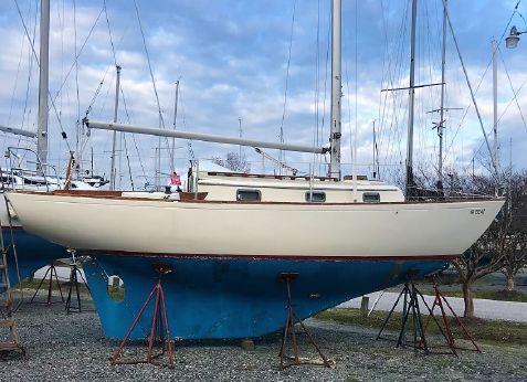 1985 Sea Sprite 28