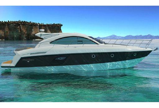 2016 Beneteau Usa Gran Turismo 49