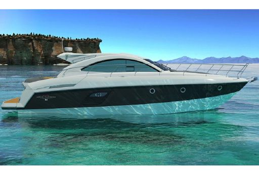 2014 Beneteau America Gran Turismo 49
