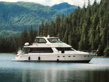 2004 Carver Yachts 570 Pilothouse