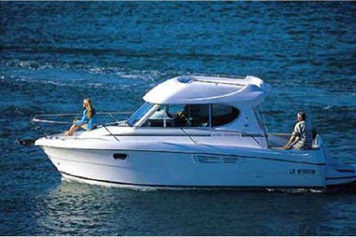 2006 Jeanneau Merry Fisher 805