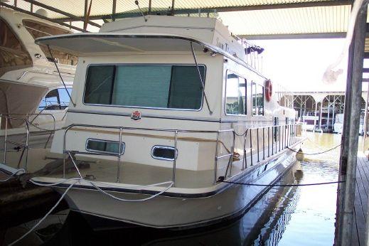 1987 Harbor-Master 520