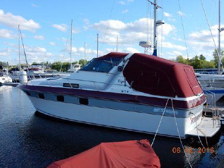 1987 Cruiser's Inc 3370 Esprit