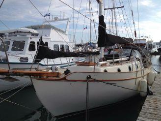 1974 Westsail 32