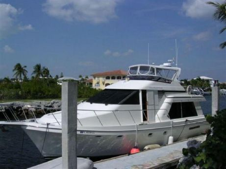 2000 Wendon Pilothouse