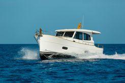 2019 Sasga Yachts 34